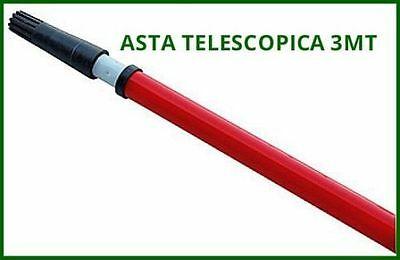 ASTA PER RULLO MT. 3