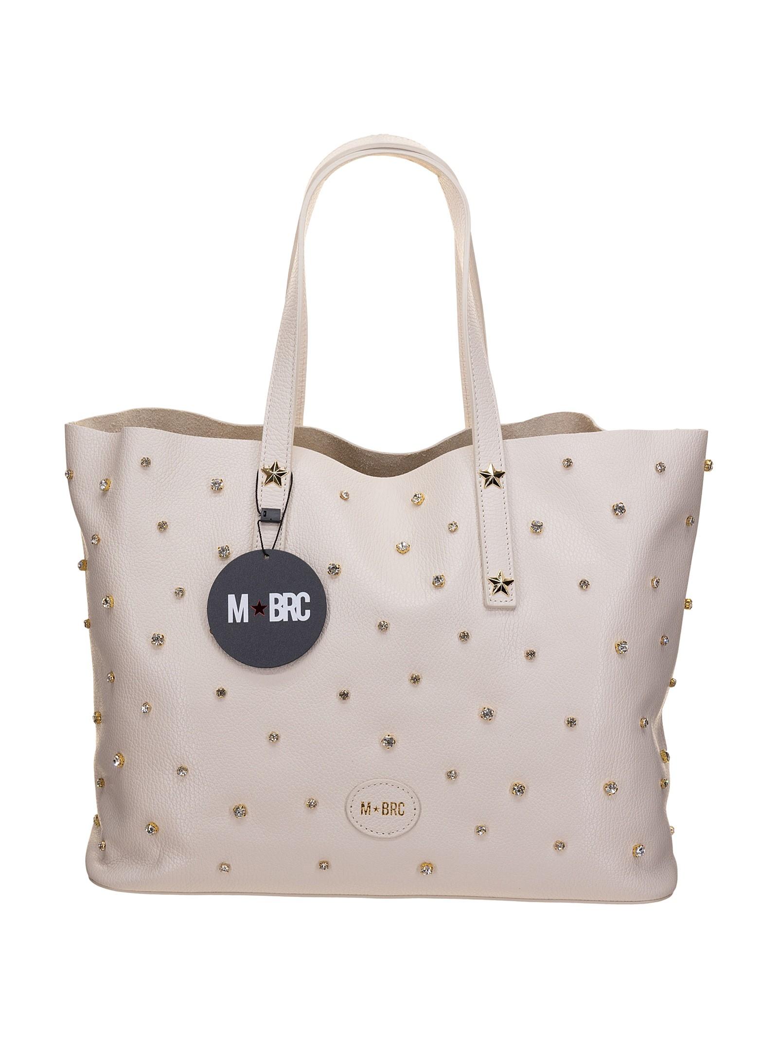 M BRC  Shopping  Avorio