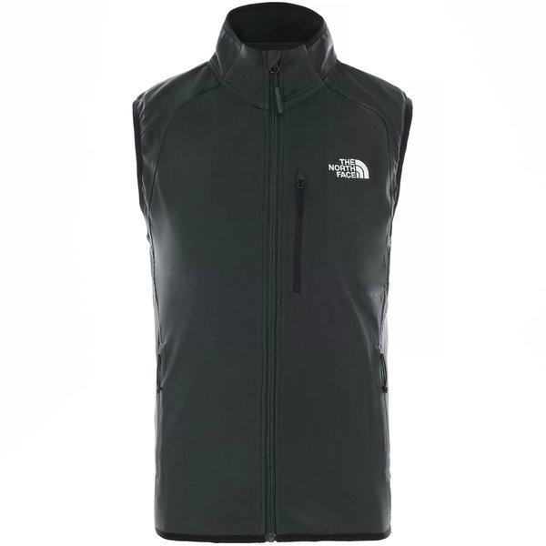 Gilet The North Face Nimble Vest Asphalt Grey