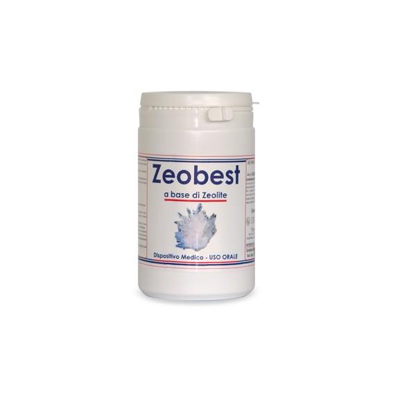Isola Verde Healthcare, Zeobest - Zeolite Polvere 150gr