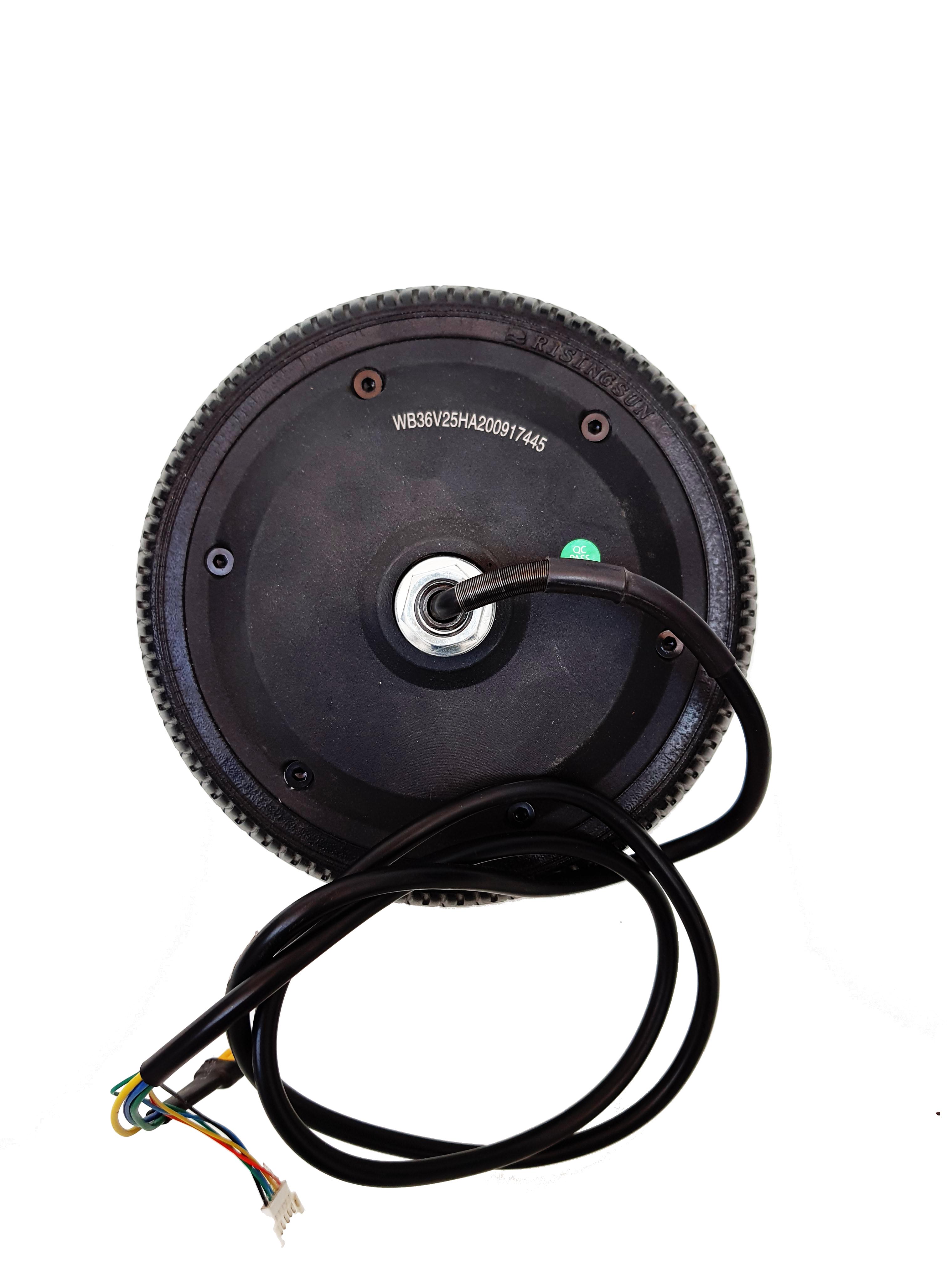 Ruota Anteriore e motore per OneKick Two