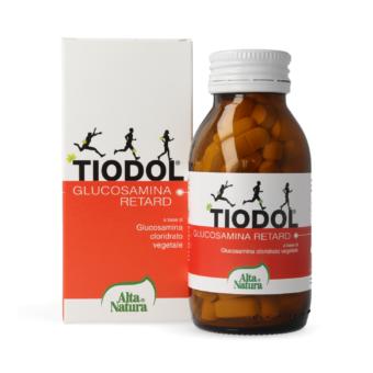 TIODOL - Glucosamina 90CPR