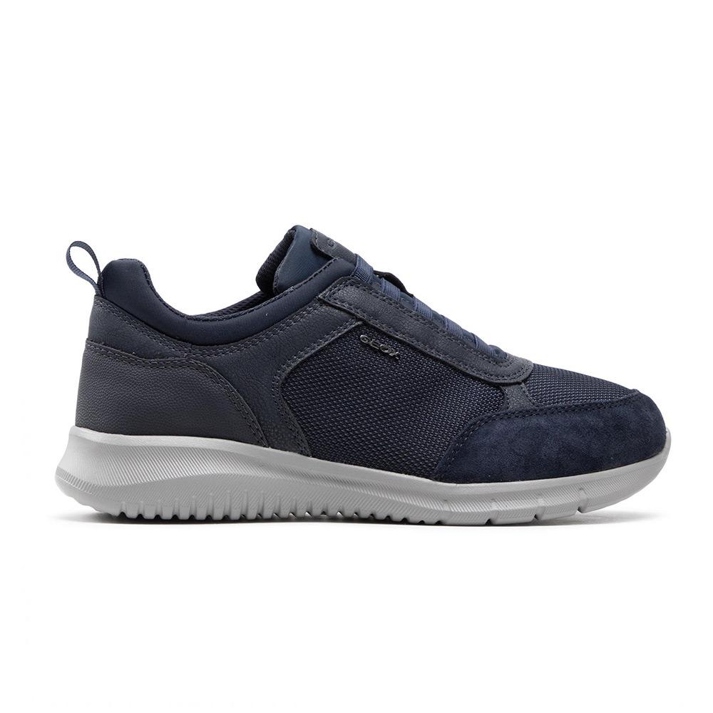 Sneakers Uomo Geox U Monreale U15BVC.1122.C4002  -10