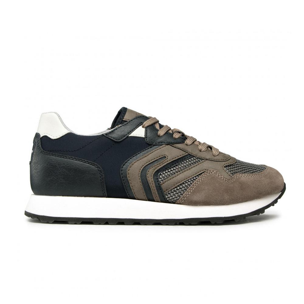 Sneakers Uomo Geox U Vinicit U155VA.0PTFU.C1153  -10