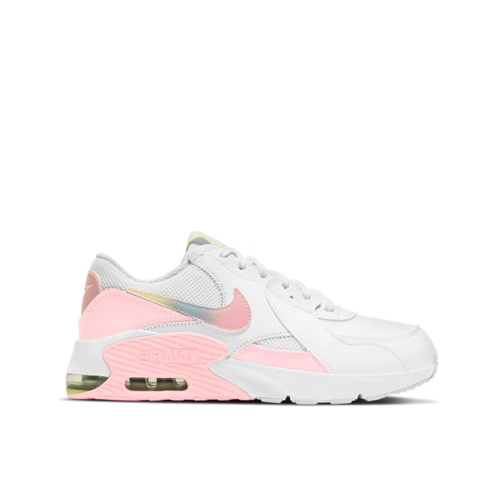 Nike Air Max Excee Mwh Bianco Rosa da Donna
