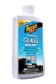 MEGUIAR'S PERFECT CLARITY GLASS COMPOUND/POLISH