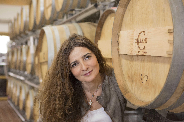 Chiara Ziliani - Conte di Provaglio