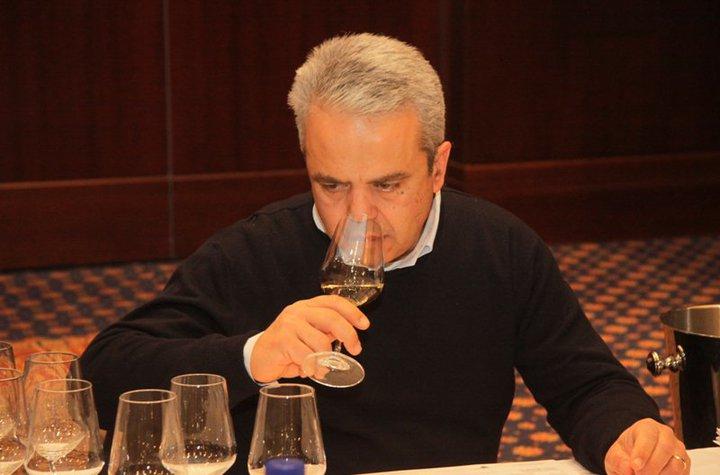 Maurizio Marchetti - Marchetti Wines
