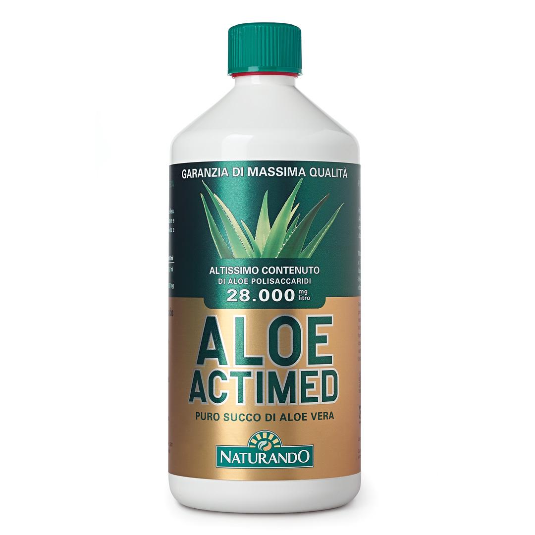 Naturando, Aloe Actimed 1 Litro