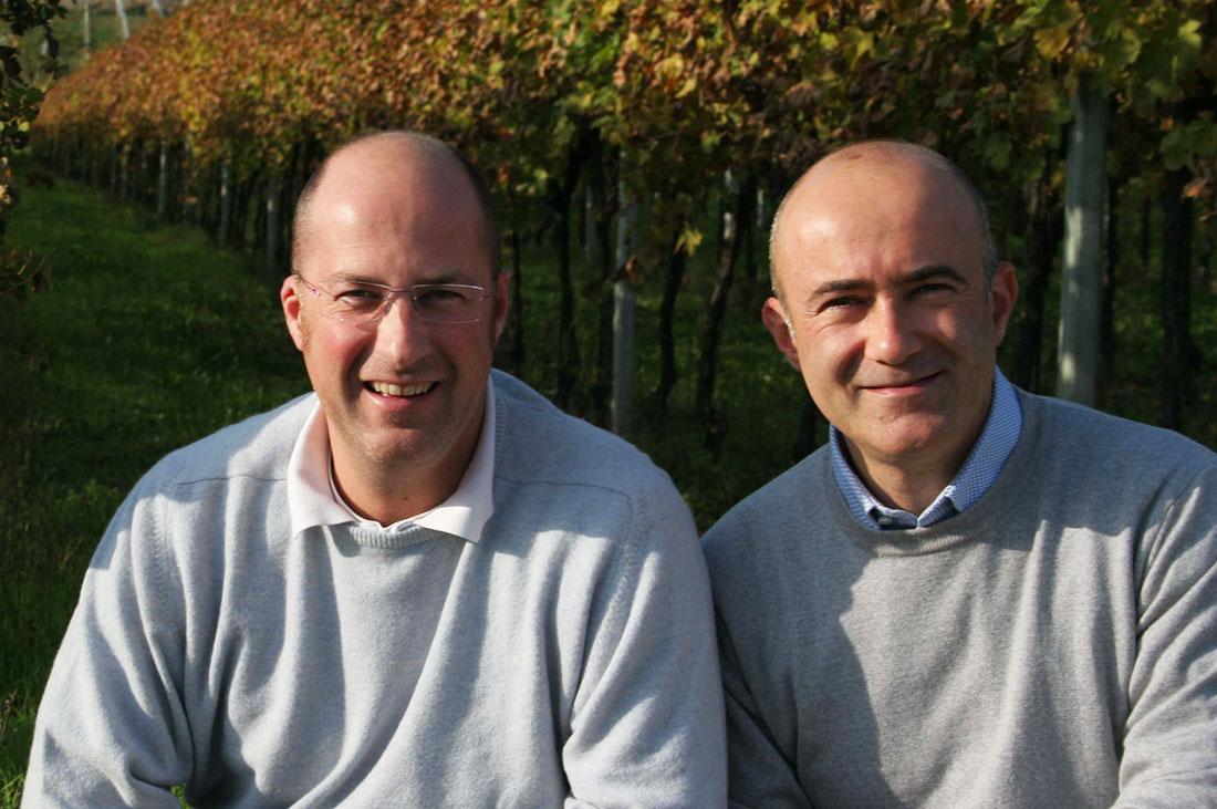 Alberto e Renzo Rubinelli - Rubinelli Vajol