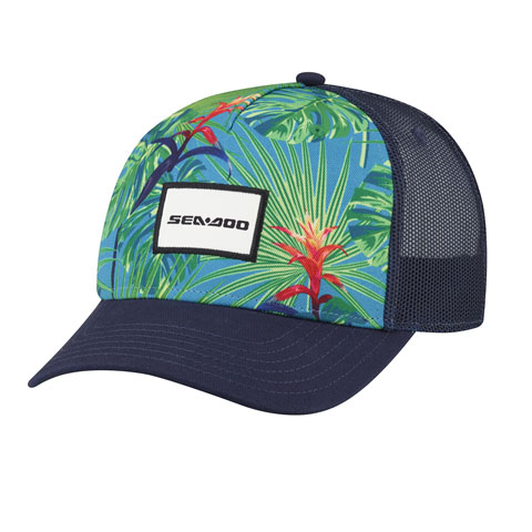 Cappellino Aloha Donna - Seadoo