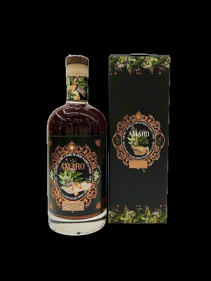 Amaro Arancio cl. 50 - Distilleria Aquileia (UD)