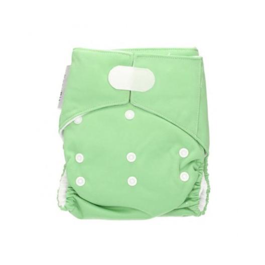 Pannolino lavabile EasyPu verde