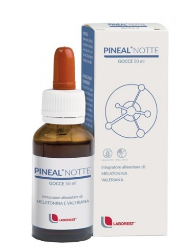 Pineal notte gocce 50ml