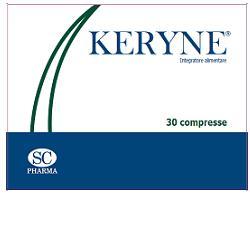 Keryne 30 compresse