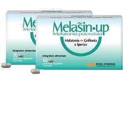 Melasin-up 60 compresse