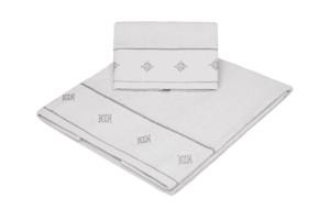 Asciugamani stile classico