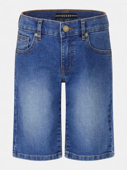 Bermuda Jeans Guess Bambino