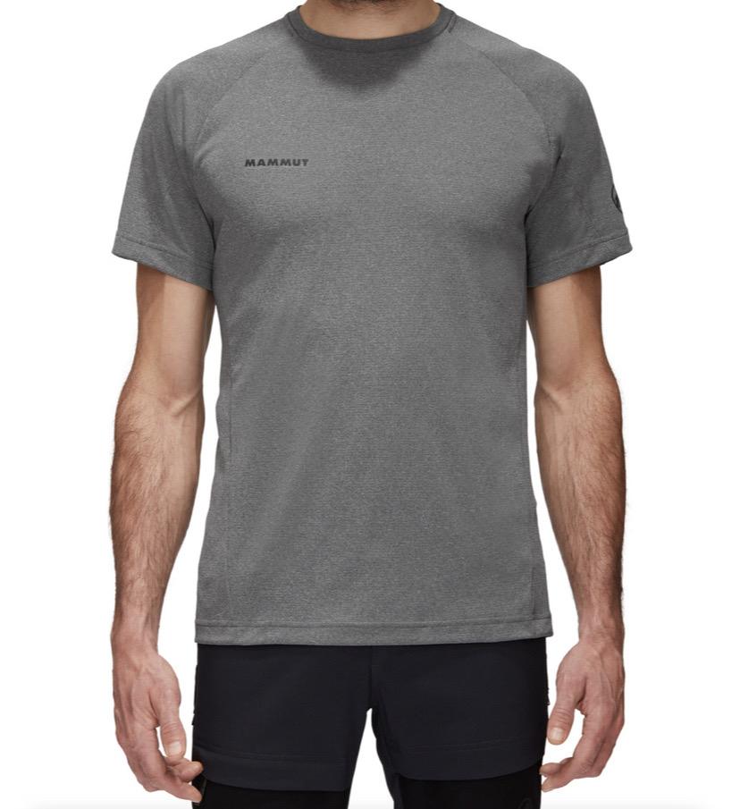 T-shirt uomo MAMMUT AEGILITY