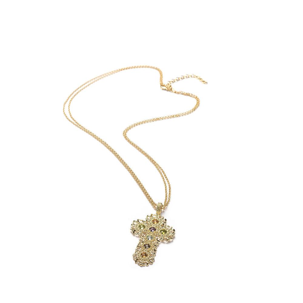 Sovrani Gioielli - Collana Oro Versailles, J4466