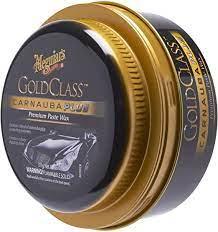 CERA IN PASTA GOLD CLASS 311 gr