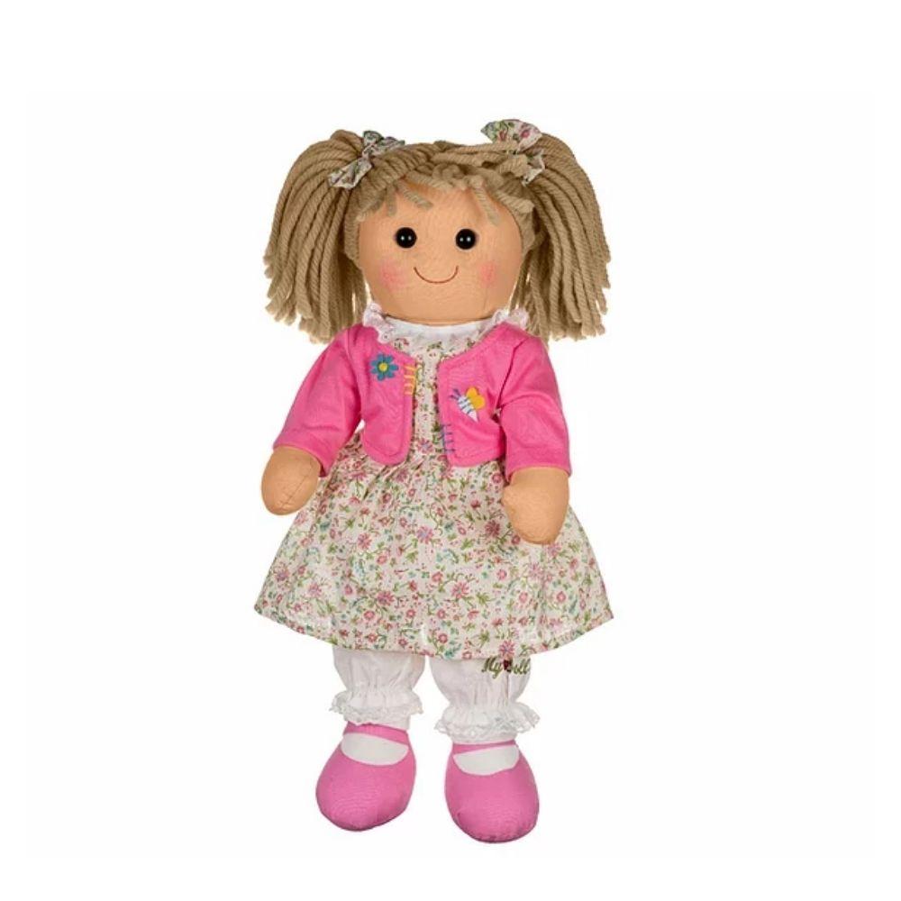 Bambola Isobelle My Doll 42 cm