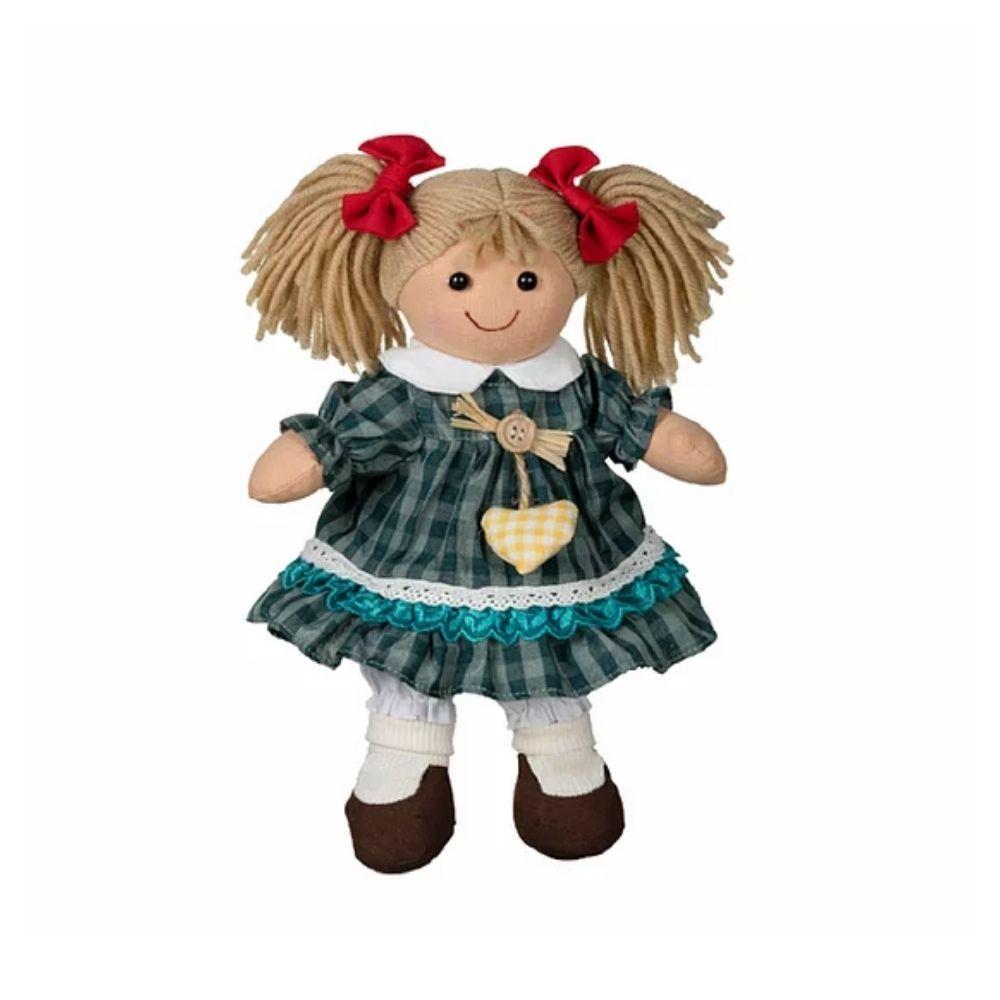 Bambola Anika My Doll 27 cm