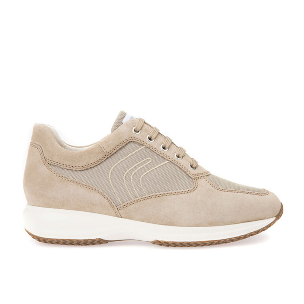 Geox Happy Sneakers Sand da Uomo