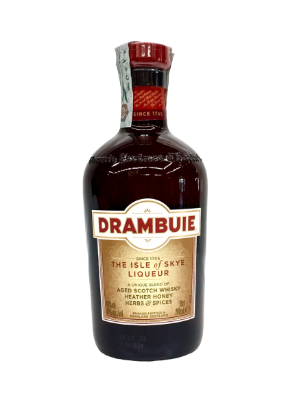 Liquore Drambuie - Scozia
