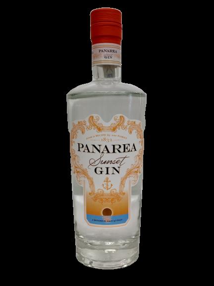 Gin Panarea -Sunset Gin- D.I.S. S.r.l. - Piemonte - Italia