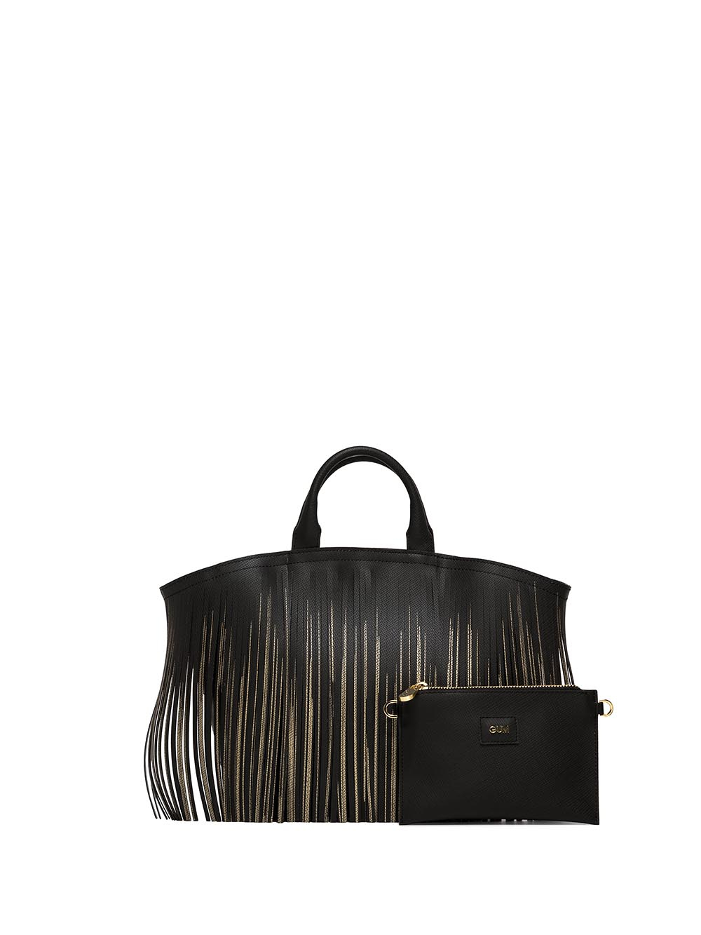 Balayage Hand Bag - GUM DESIGN