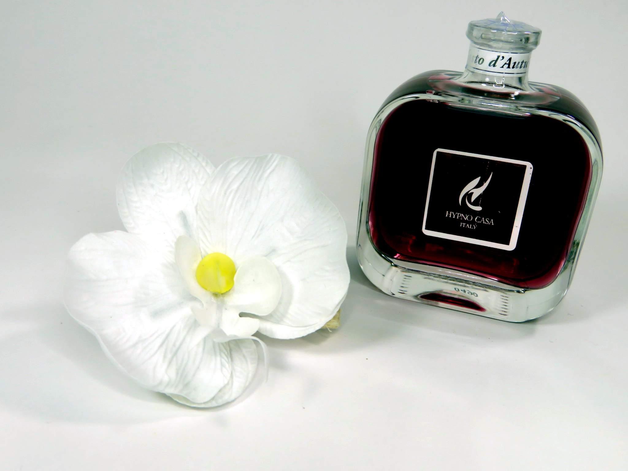 HYPNO profumatore orchidea Vaniglia 100ml