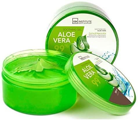 Gel doccia Aloe Vera 300 ml