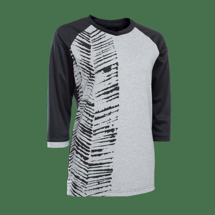 Tee LS 3/4 Scrub AMP WMS 2019