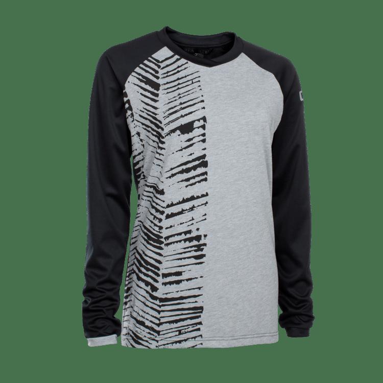 Tee LS Scrub AMP WMS 2019