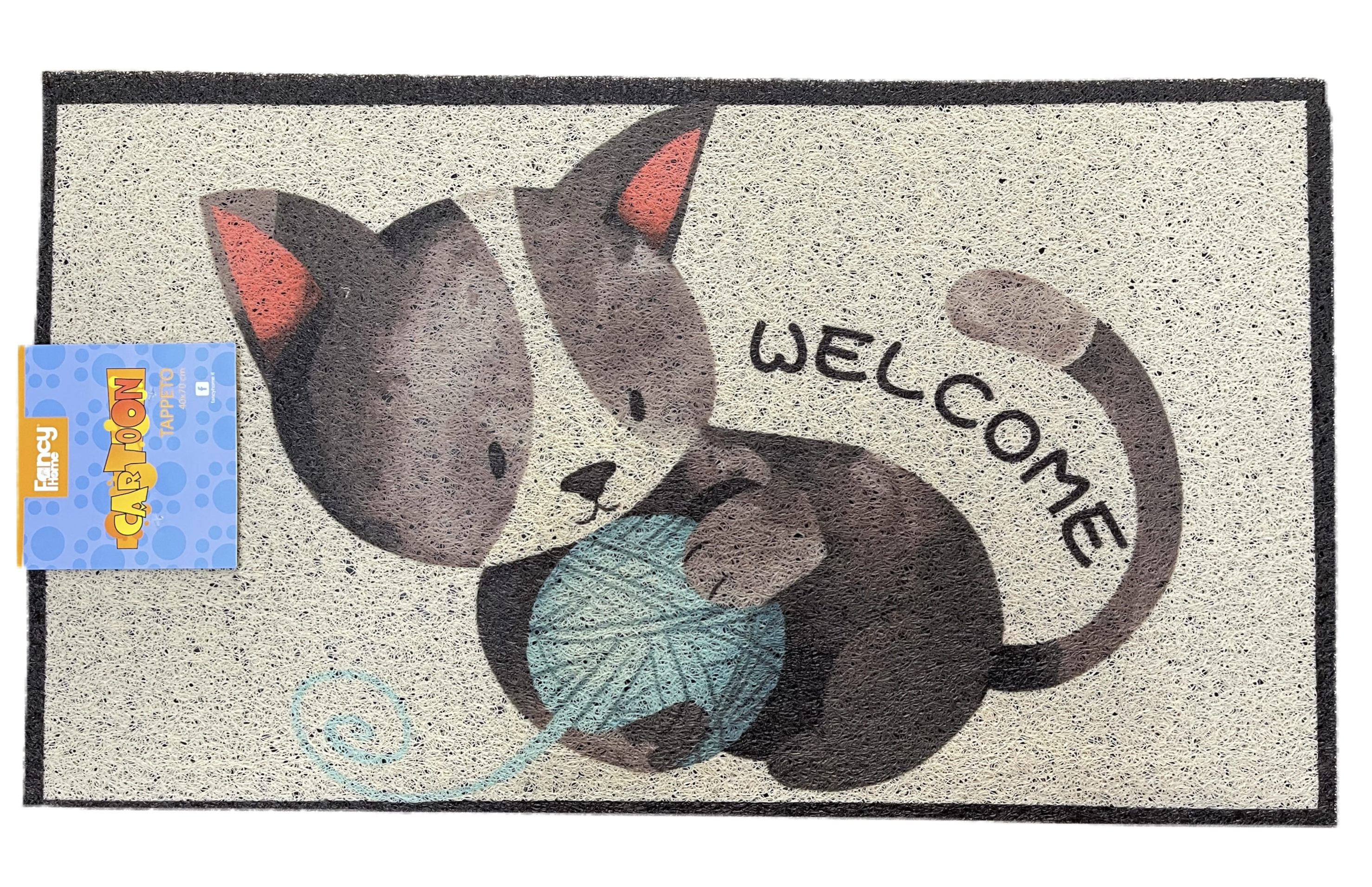 Zerbino gattino