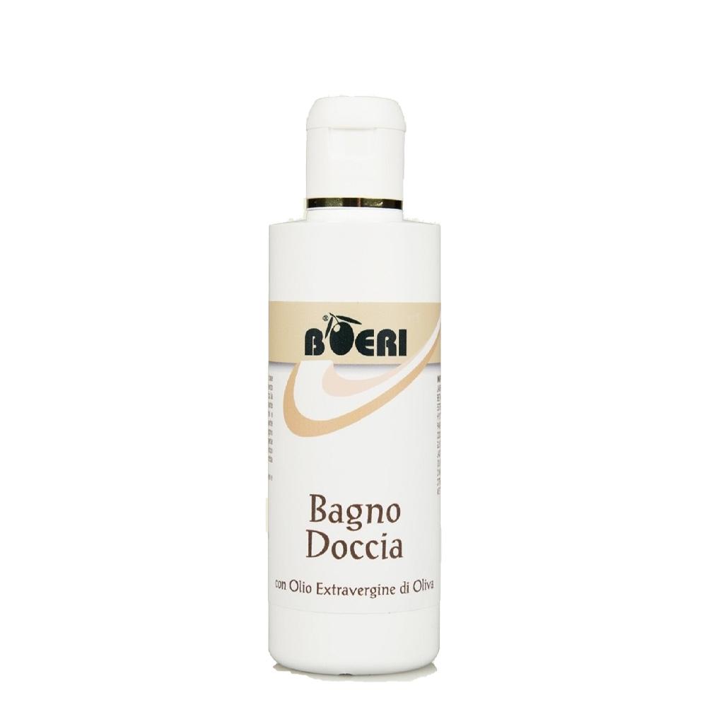 Bagno doccia con Olio di Oliva 200 ml