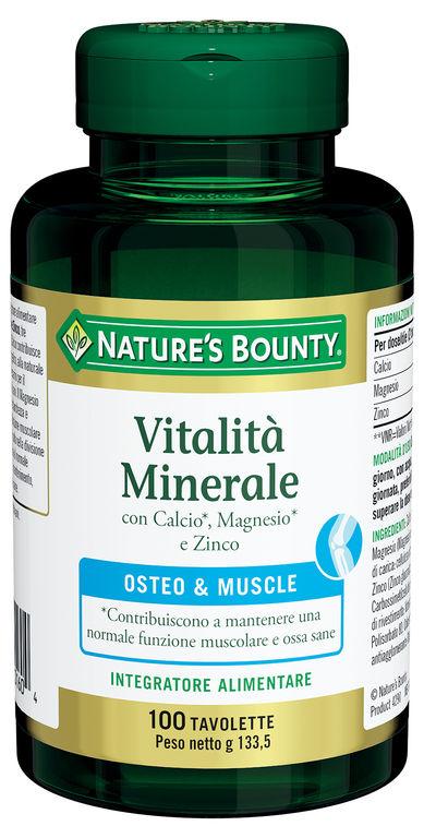 Vitalità Minerale