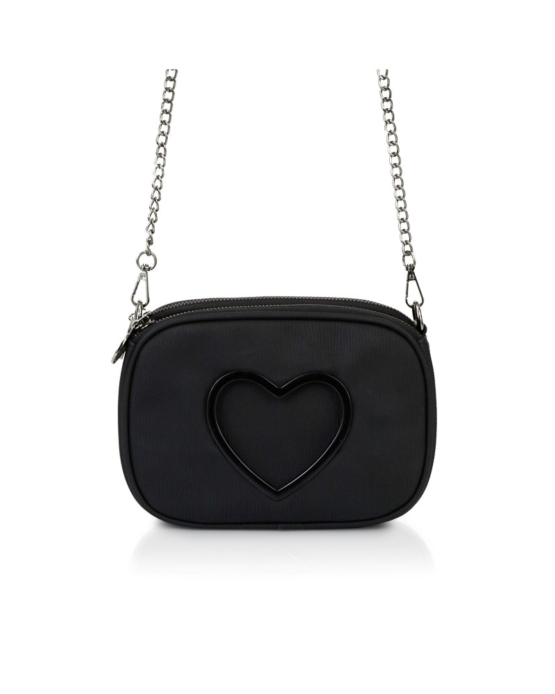 Le Pandorine Love Mini DETTAGLI Black