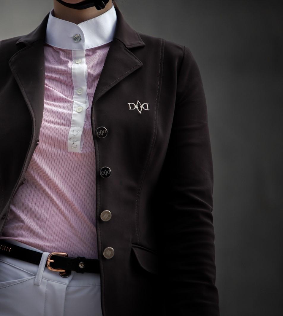 Venere - camicia equitazione summer donna