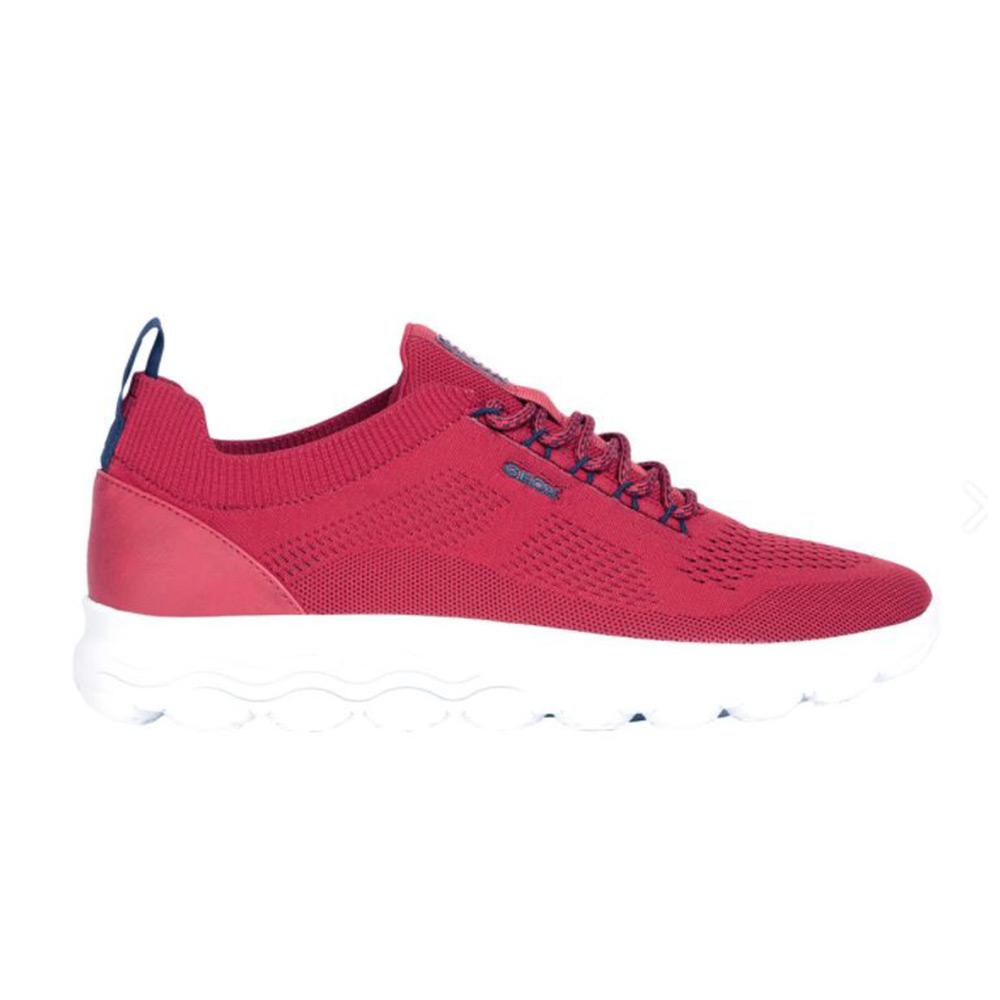 Sneakers Uomo Geox Spherica U15BYA.0006K.C7000  -10