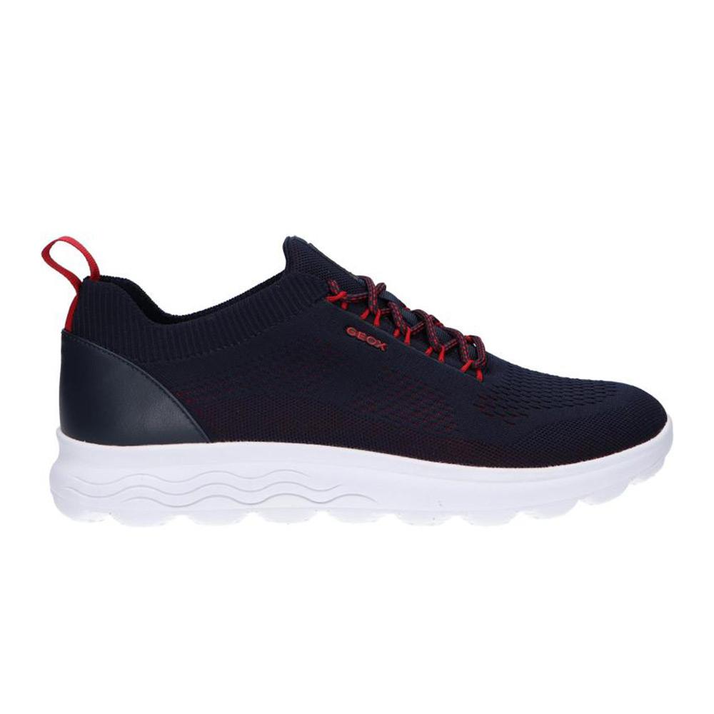 Sneakers Uomo Geox Spherica U15BYA.0006K.C4064  -10