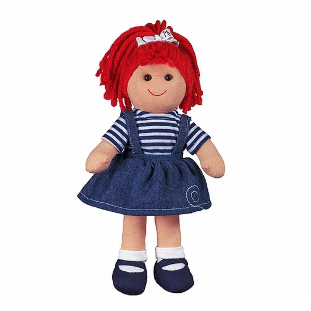 Bambola Valentina My Doll 27 cm