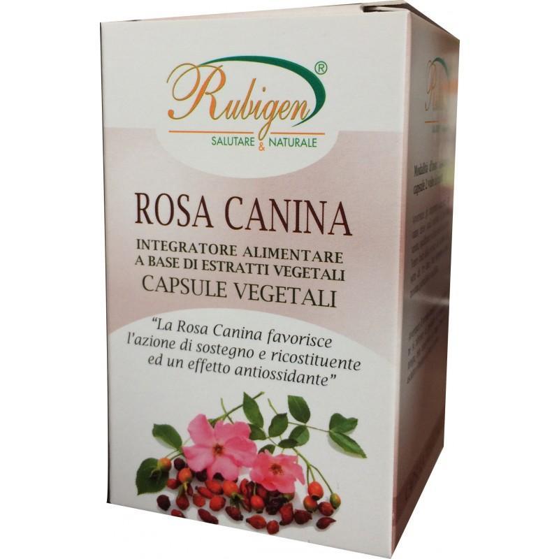 Raihuen, Rosa Canina 60op