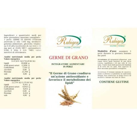 Raihuen, Germe di Grano 60prl