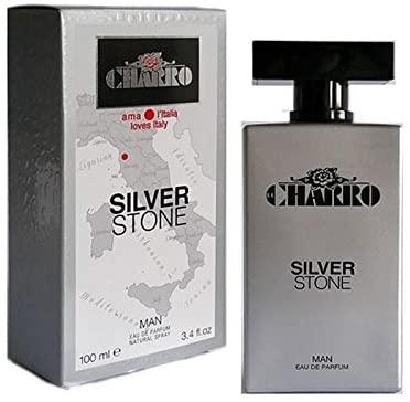 Profumo CHARRO SILVER STONE 100 ml