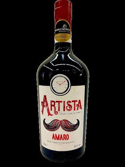 Amaro Artista - Elisir Senza Tempo cl. 70