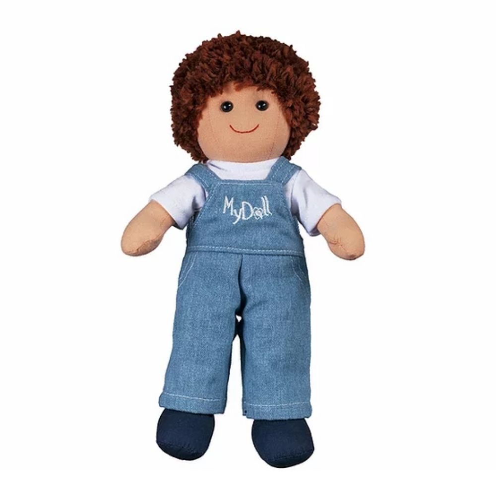 Bambolo Daniel My Doll 27 cm