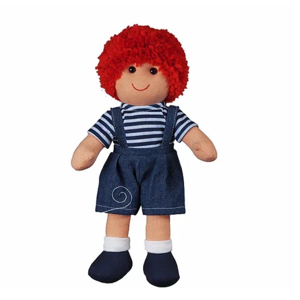 Bambolo Valentino My Doll 27 cm