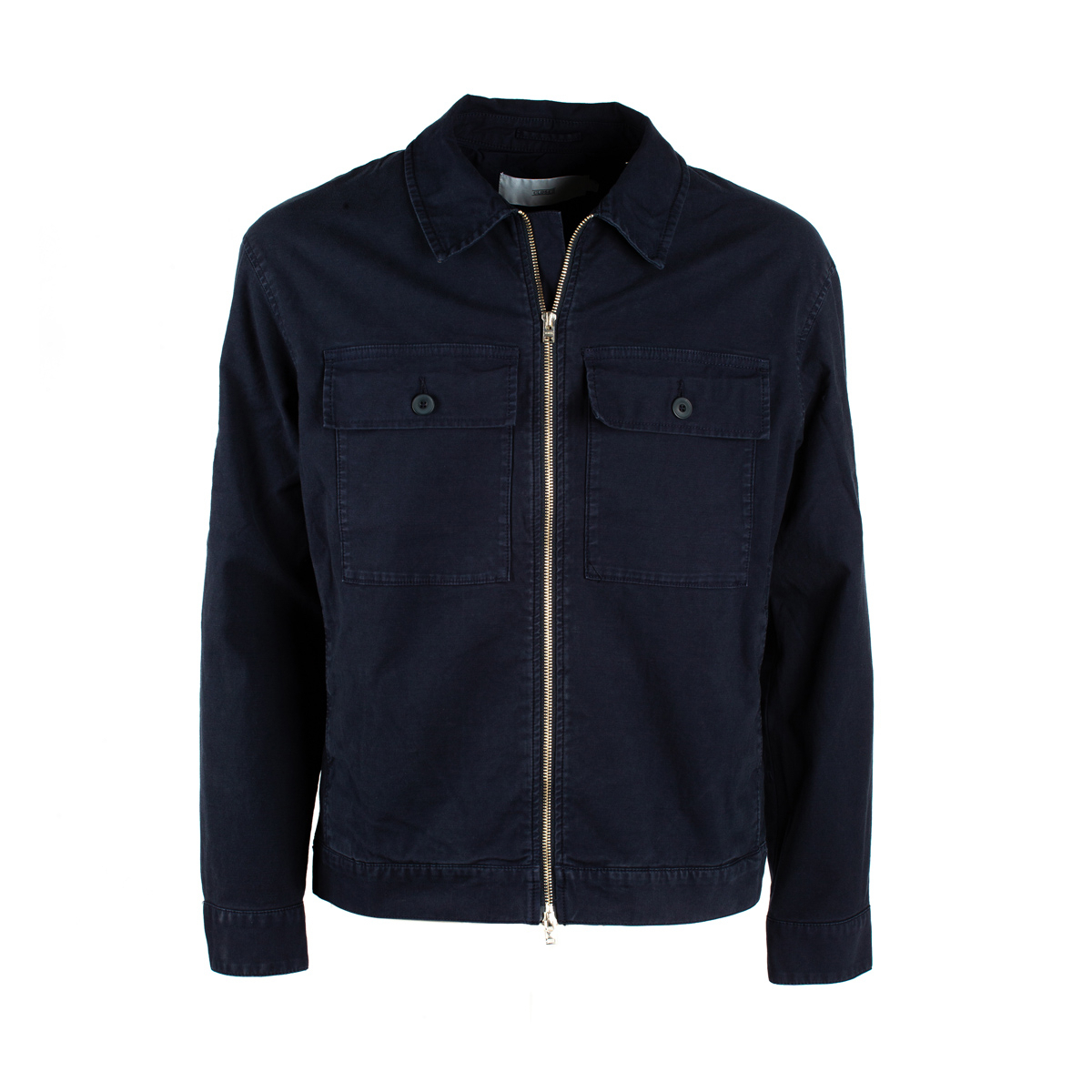 Over Jacket Closed
